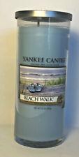 Yankee Candle 20 oz Large Beach Walk Tumbler One Wick