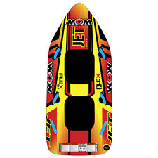 Wow 17-1020 Jet Boat Towable Water Tube 1-2 Riders Inflatable Water Sports
