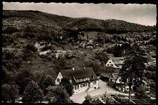 Sehringen bei Badenweiler Ansichtskarte 1956 Blick auf Gasthaus zum grünen Baum