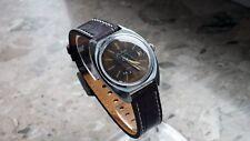 Glashutte Spezimatic - vintage german collectable wrist watch