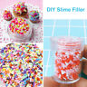 Polymer Clay Fake Candy Sweets Simulation Creamy Sprinkles Phone Shell Decor---