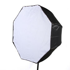 PROFESSIONALE 80CM/81.3cmoctagon OTTAGONO Ombrello Softbox Riflettore Flash