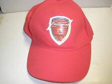 2014 Fifa World Cup Brazil Official Beer Budweiser cap