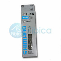 New Shimano HG 53 HG53-9 Speed Chain