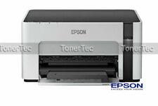 Epson EcoTank ET-M1100 Single Function Printers (C11CG95509)