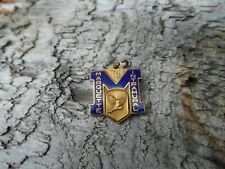 Old vintage American college medal - Marquette Intramural - Milwaukee Wisconsin
