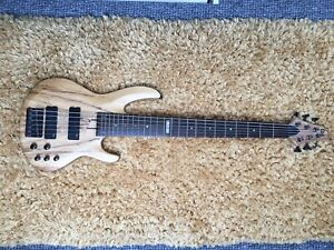ESP LTD b206-sm Bass