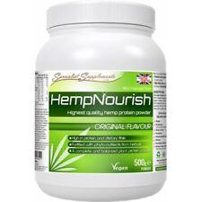 HempNourish:Hemp Protein Powder with 15 Superfoods.An Alternate To Whey Protein