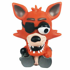 Funko Five Nights At Freddy's Foxy Squeeze Keychain Figure NEW Toys FNAF