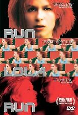 Run Lola Run Dvd Tom Tykwer(Dir) 1999