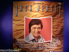 "★★ 12"" LP - JACK JERSEY - The Best Of - EMI"