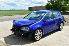 VW Golf Mk5 R32 Front Wiper Motor and Linkage Breaking MK5 Golf R32 Mk5 2008 for sale