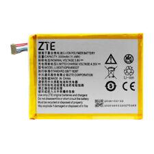 Genuine Original ZTE Blade S6 Li3830T43P6h856337 Battery 3000mAh