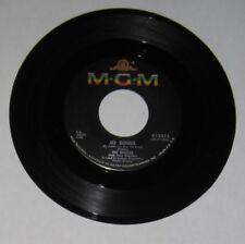 "The Beatles with Tony Sheridan - 45 - ""My Bonnie"" / ""The Saints"" MGM K13213 VG+"