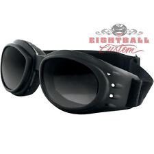 Bobster Cruiser 2 Motorradbrille Biker Brille für Harley Fahrer  N0 1 in USA