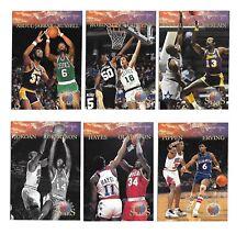 1996 Topps Stars Imagine - Complete Set - 25 Cards