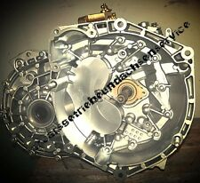 Getriebe Fiat Doblo Work UP  1.6 D Multijet 6 Gang 12 Monate Garantie