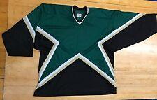 Nhl Replica Lightweight Plain Practice Jersey - Dallas Stars 3Rd Jersey