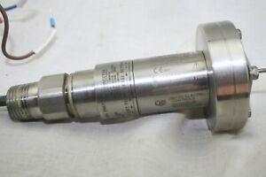 United Electric Controls 12 Ser Temperature Module Switch 125LSNR1 -130 to 120 F