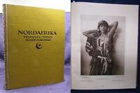 Kühnel Nordafrika 1924 Kunst Geschichte Baukunst Landschaft Orbis Terrarum sf