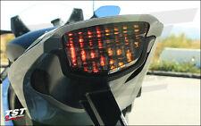 Honda 2008 - 2016 CBR1000RR SMOKED Integrated Tail Light