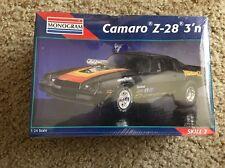 Vintage  79 Chevy  Camaro Z28 Z Sealed 78 80 81 USA Made!! Midnight Z Monogram