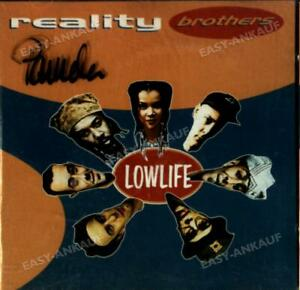 Reality Brothers - Lowlife .