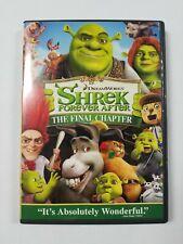 Shrek Forever After [Single-Disc Edition]