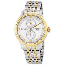 Tissot Le Locle Automatique Regulateur Men's Watch T006.428.22.038.02