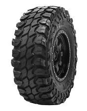 1 New Gladiator X-comp M/t  - Lt265x70r17 Tires 2657017 265 70 17
