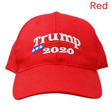 39255533ebd3f Trump 2020 President Make America Great Again MAGA BaseballCap Lot
