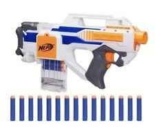 Brand NERF Elite RAYVENFIRE Dart BLASTER Australian Version