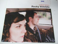 "Rocky Voltato - A Brief History 10"" EP - new - sealed"