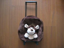 Below Wholesale Monkey Roller Bag for Kids, 20pc Lot
