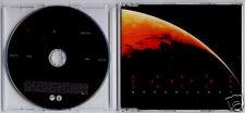 DEATH CAB FOR CUTIE No Sunlight 2008 UK 1-track promo CD