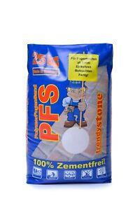trendystone PolymerFugenSand, unkrautfrei, Fugenmörtel ab 1mm Fugenbr., 25 kg