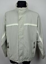 MATTERHORN Beige Jacket Large Men's Hiking Waterproof Trekking Walking L Coat