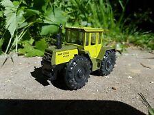 Conrad Mercedes Benz Traktor MB Trac 1500 Nr. 5016 Modellauto Bulldog