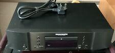 Marantz CD6005 CD Compact Disc Player USB UK - Black What HiFi Award Winner