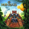 MOB RULES - Temple Of Two Suns CD 2000 Power Metal *NEU* OVP