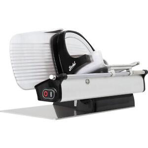 Berkel Home Line 250 schwarz Aufschnittmaschine