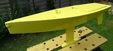 More details for strathclyde 70 wee nip rc model sailboat / yacht - hull only