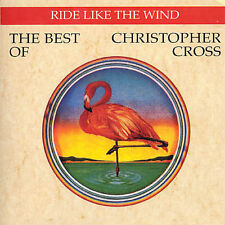 CHRISTOPHER CROSS - THE BEST OF CHRISTOPHER CROSS NEW CD