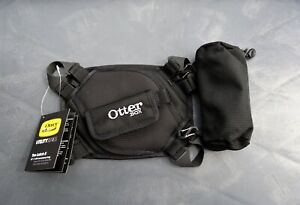 """NEW Otterbox Utility Series The Latch II For 10"""" Tablets with Accessory Bag NWT!"""