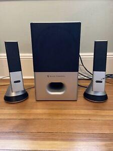 Altec Lansing VS4221 Computer Speakers