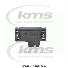 New Genuine BOSCH Intake Manifold Pressure Sensor F 000 99P 169 Top German Quali