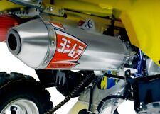 Yoshimura firma Rs-2 completo sistema escape Suzuki Ltz400 2003-2014