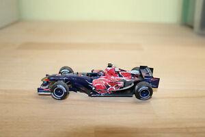 Toro Rosso STR1 Cosworth 2006    1:43 Minichamps