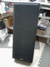 Kenwood Tower 1 Speaker JL-507  NOW PLAYING!!!