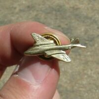 Early USAF US Air Force B-57 Canaberra Test Plane Pilot Lapel Pin